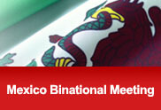 Binational Meeting Mexico 2013 & Awards Gala Dinner